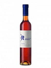Roter Eiswein Merlot, BIO