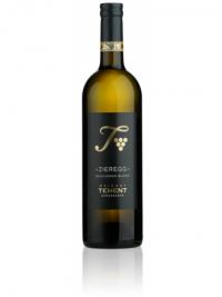 Sauvignon blanc Zieregg GSTKL 2016 Demibout., Qual.