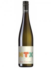 Müller Thurgau MTX 2017, Qual.