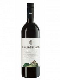 Pinot Noir Ried Winzerkogel 2014, Qual. BIO