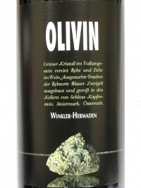 Olivin 2014 Magnum, Qual. BIO
