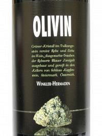 Olivin 2014 Doppelmagnum, Qual. BIO