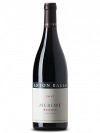 Merlot Reserve Limited Edition 2017, Qual.