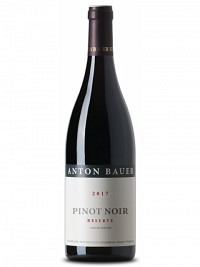 Pinot Noir Reserve Limited Edition 2017, Qual.