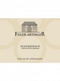 Blaufränkisch Ried Ruster Greiner 2018, Qual. BIO