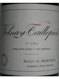 Volnay Taillepieds 1990, AOC