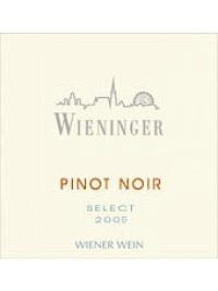Pinot Noir Select 2015, Qual. BIO