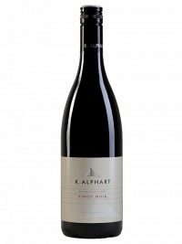 Pinot Noir vom Berg 2015, Qual.