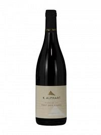Pinot Noir Reserve 2013, Qual.