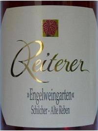 Schilcher Engelweingarten Alte Reben 2016, Qual.