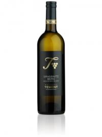 Sauvignon blanc Grassnitzberg ESTKL 2016 Demibout., Qual.