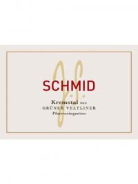 Grüner Veltliner Pfarrweingarten Kremstal DAC 2018, Qual.