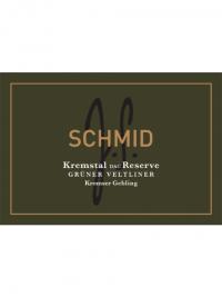 Grüner Veltliner Kremser Gelbling Kremstal DAC Reserve Erste Lage 2017, Qual.