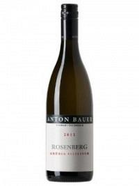Grüner Veltliner Ried Rosenberg 2019, Qual.