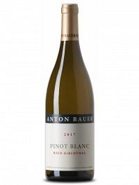 Pinot blanc Kirchthal 2017 Doppelmagnum, Qual