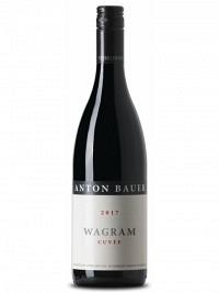 Wagram Cuvée 2017, Qual.