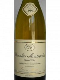 Chevalier-Montrachet Grand Cru 1995, AOC