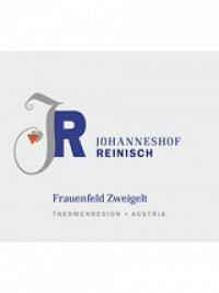 Zweigelt Frauenfeld  2018, Qual.
