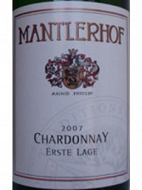 Chardonnay Gedersdorf 2019, Qual.
