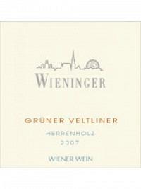 Grüner Veltliner Ried Herrenholz 2019, Qual.