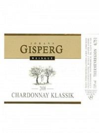 Chardonnay Klassik 2018, Qual.