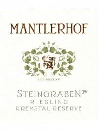 Riesling Steingraben Kremstal DAC 2018, Qual.